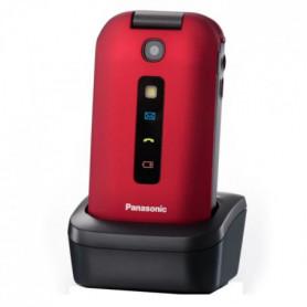 PANASONIC Téléphone mobile sénior - TU329EX