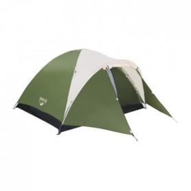 BESTWAY Tente Montana Mount + Absides de 100cm