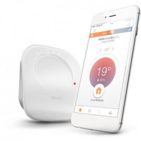 SOMFY Thermostat connecté radio