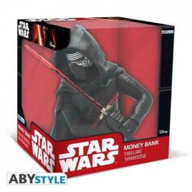 Tirelire Star Wars - Kylo Ren - ABYstyle