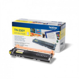 Brother TN-230Y Toner Laser Jaune (1400 pages)