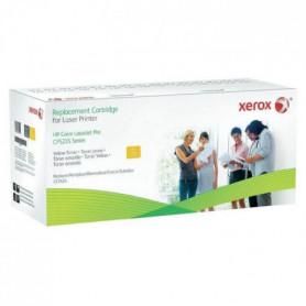 XEROX Cartouche de toner - Jaune - Pour  KYOCERA