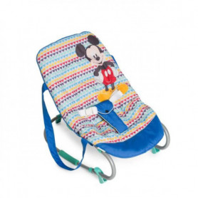 MICKEY Transat Rocky Geo Blue - Disney Baby