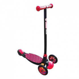 Y-VOLUTION Porteur 3 Roues YGLIDER Deluxe Rouge