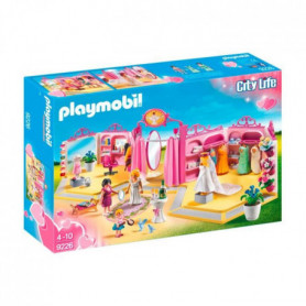 PLAYMOBIL 9226 - City Life - Boutique Robes de Mariée