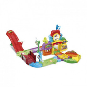 VTECH - Tut Tut Bolides Mickey - Le Circuit Train
