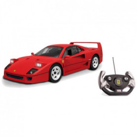 MONDO - Ferrari - F40 - voiture radiocommandée