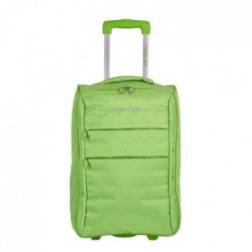 FRANCE BAG Valise Cabine Low Cost Souple 2 Roues