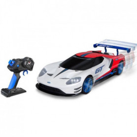 NIKKO Voiture télécommandée Ford GT (2017) 1:10