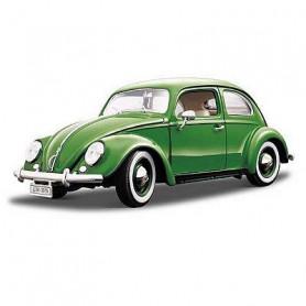 BURAGO Voiture en métal Volkswagen Coccinelle