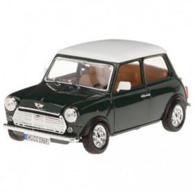 BBURAGO Véhicule miniature en métal Mini Cooper 1969