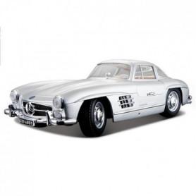 BBURAGO Voiture de collection en métal Mercedes-Benz