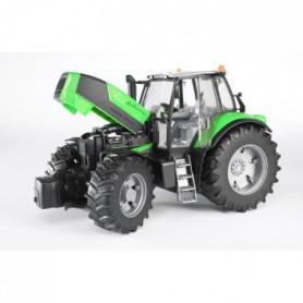 BRUDER - 3080 - Tracteur Deutz Agrotron X720
