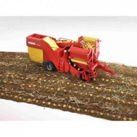 BRUDER - Arracheuse de pommes de terre GRIMME SE75-30