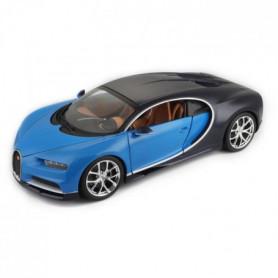 BBURAGO Voiture de collection en métal Bugatti Chiron