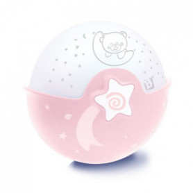 INFANTINO Projecto Lampe Rose