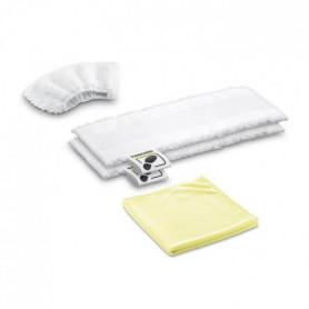 nettoyage microfibre pour cuisine - Pour Easy Fix