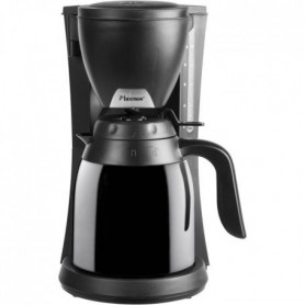 BESTRON ACM730TD Cafetiere filtre isotherme - 2 carafes