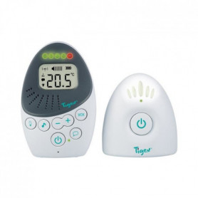 TIGEX Ecoute Bébé EASY PROTECT PLUS