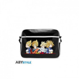 Sac Besace Dragon Ball