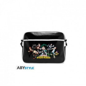 Sac Besace My Hero Academia - Héros - Vinyle - ABYstyle