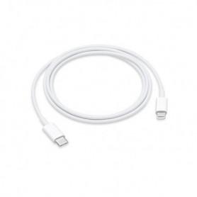 Cble USB-C vers Lightning (1m)