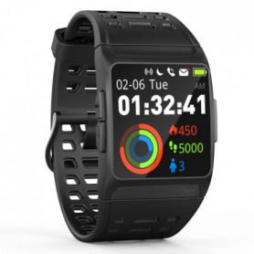 WEE'PLUG Explorer III Montre connectée GPS cardio