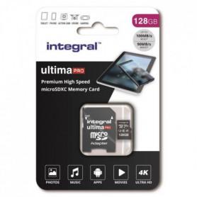 INTEGRAL MEMORY Premium High Speed V30 UHS-I
