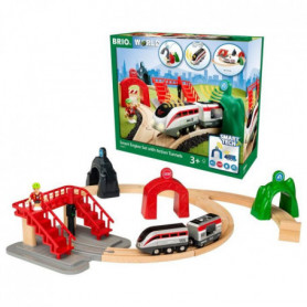 BRIO World  - Smart Tech - 33873