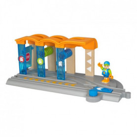 BRIO World  - Smart Tech - 33874