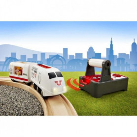 BRIO World  - 33510 - Train De Voyageur Radiocommande