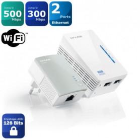 - Solution idéale pour profiter du service Multi-T