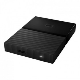 dur Externe - My Passport for Mac - 1To - USB 3.0