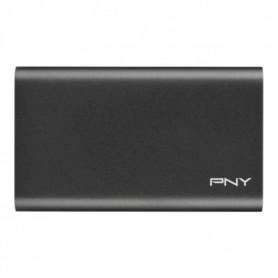 PNY Disque dur externe Elite 240Go SSD USB 3.0