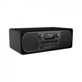 Evoque CD 6 siena - Puissance 20 watts rms - Noir