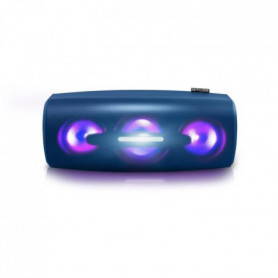 MUSE M-930 DJ Enceinte Bluetooth 80W Splash-proof