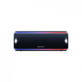 SONY SRSXB31BCE7 Speaker Wireless Bluetooth - Noir