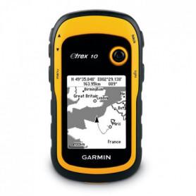 GARMIN GPS Outdoor eTrex 10