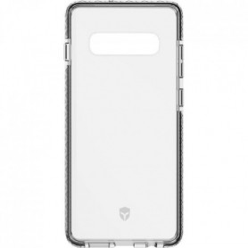 Force Case New life pour Galaxy S10+ - Dark Grey