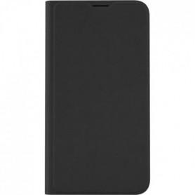 Flip Wallet Noir pour Galaxy S10+