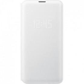 Samsung LED View cover S10e - Blanc