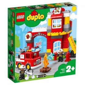 Lego 10903 La Caserne de Pompiers
