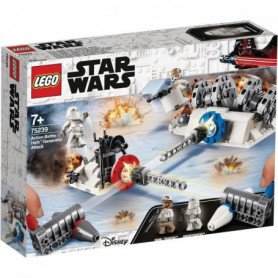 Lego 75239 Action Play Small