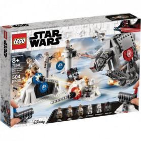 Lego 75241 Action Play Big
