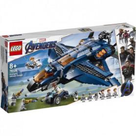 Lego 76126 Big Awi Vehicle