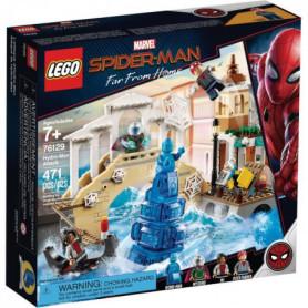 Lego 76129 Sm Venice