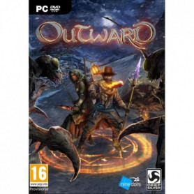 Outward - Day One Edition Jeu PC