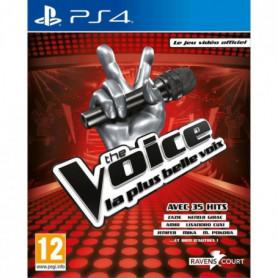 The Voice 2019 Jeu PS4