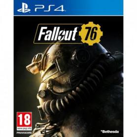 Fallout 76 Jeu PS4
