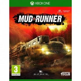 MudRunner Jeu Xbox One